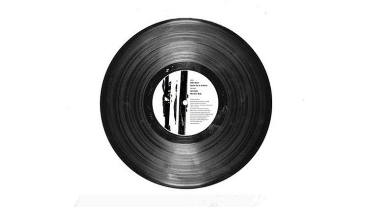 Le EP quatre titres des Pixies en version vinyl.  (Pixiemusic.com)