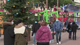 Coronavirus : hausse de la fréquentation des Français à Monaco (FRANCE 2)