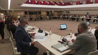 De nombreux essais nucléaires ont eu lieu en Polynésie. Jeudi 1er juillet, une table ronde est organisée pour définir les conséquences de ces actions, notamment sur la santé de la population. (CAPTURE ECRAN FRANCE 3)