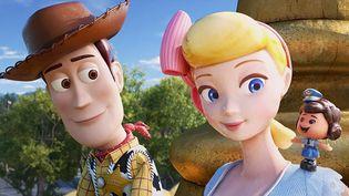"""Toy Story 4"" deJosh Cooley (Copyright The Walt Disney Company France)"