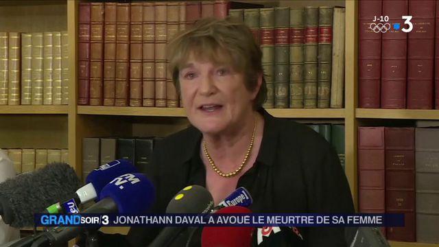"""Meurtre d'Alexia Daval : le mari mis en examen pour """"meurtre sur conjoint"""""""