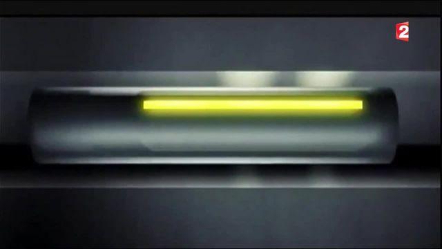 La SNCF investit dans le train supersonique