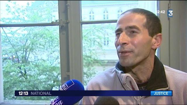 Amiens : prison ferme pour avoir molesté un SDF