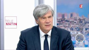 Stéphane Le Foll (France 2)