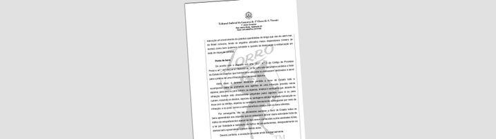 Le jugement du tribunal du Cap-Vert. (CAPTURE D'ECRAN / YACHTMOLLYMAWK.COM)