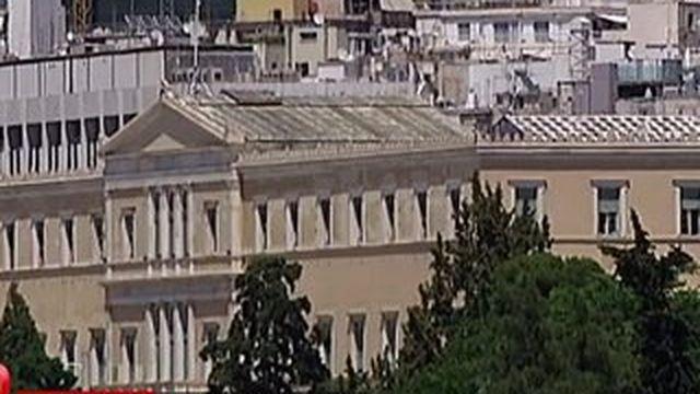 Bruxelles : zoom sur le troisième plan d'aide à la Grèce