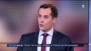 Nicolas Bay (FRANCE 3)