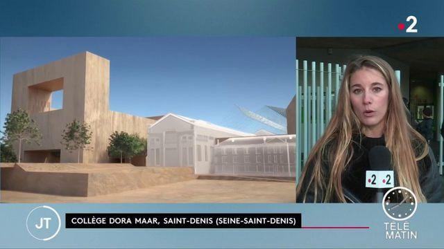 Seine-Saint-Denis : Édouard Philippe lance les travaux du village olympique