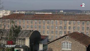 Vétusté, insalubrité... à la prison de Fresnes, comment se protéger du coronavirus ? (COMPLÉMENT D'ENQUÊTE/FRANCE 2)