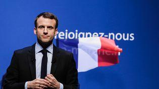 Les ministres qui seraient prêts à rejoindre Emmanuel Macron plutôt que de soutenir Benoît Hamon, ne seront pas si nombreux. C'est ceque pense un ministre qui soutient le vainqueur de la primaire à gauche. (MAXPPP)