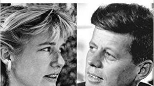 """Couverture du livre de Jean Lesieur,""""Un meurtre à Georgetown. La CIA et l'amour caché de Kennedy"""" (Capture d'écran) (Editions du Toucan)"""
