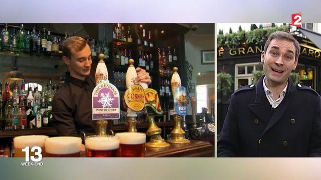 Grande-Bretagne : les autorités veulent faire baisser l'alcoolémie