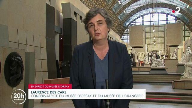 Déconfinement : le musée d'Orsay se prépare à la réouverture