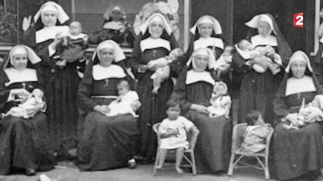 Les Innocentes : film choc sur des religieuses oubliées par l'Histoire