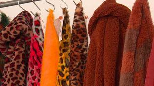 La fausse fourrure fait fureur, les grandes maisons de couture s'y sont mises. Une solution éthique pour remplacer la fourrure, mais pas toujours écologique. (France 2)