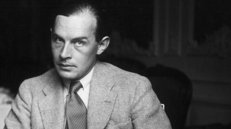 Erich Maria Remarque en 1929  (The Art Archive / The Picture Desk)