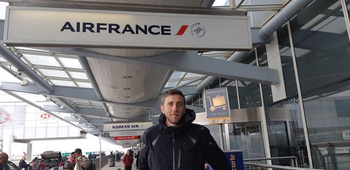 François, résidant deNew York, a décidé d'annuler ses vacances en France. (ISABELLE RAYMOND / RADIO FRANCE)