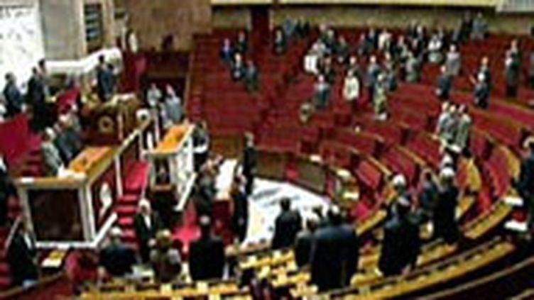 L'Assemblée nationale (France 2)