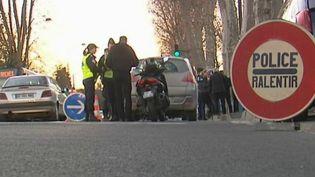 Toulouse : deux policiers suspectés de corruption placés en détention provisoire (FRANCE 2)
