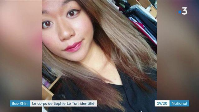 Sophie Le Tan : un tournant dans l'affaire
