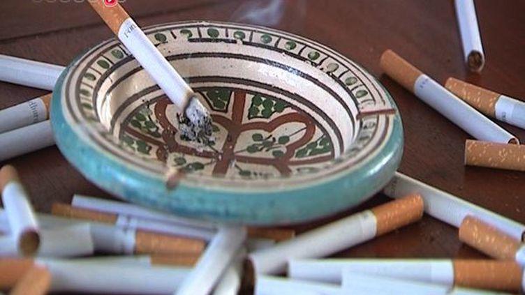 Le tabac est responsable en France de 78.000 morts par an.