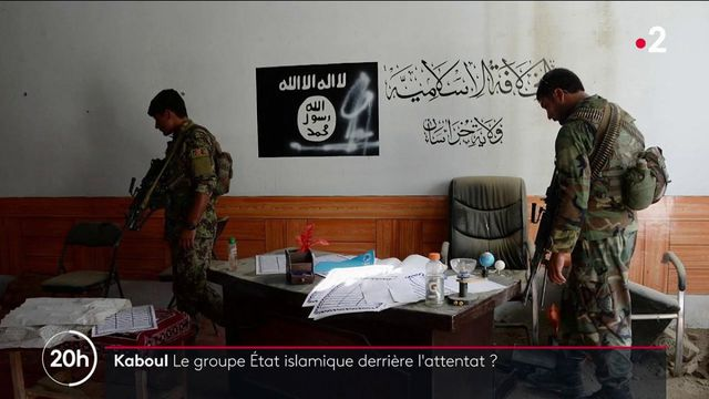Afghanistan : l'État islamique à l'origine de l'attentat ?