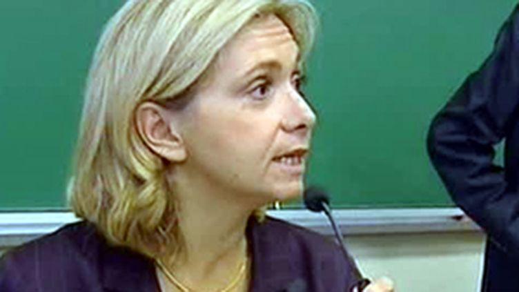 Valérie Pécresse (archives)