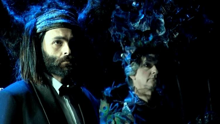 """""""Orféo"""" de Rossi sera restransmis en direct sur Culturebox le 9 février à 20h  (France 3 Culturebox)"""