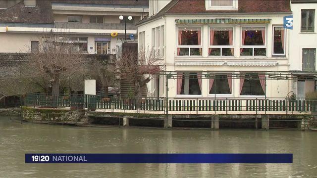 Impôts : la taxe inondation instaurée dans certaines communes