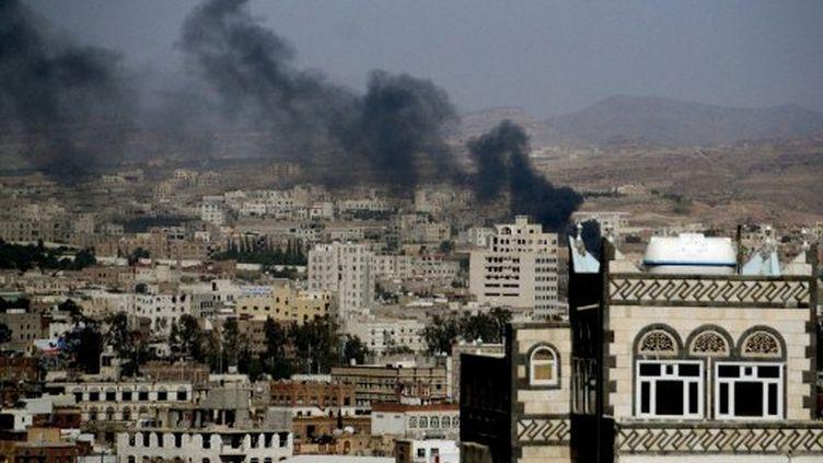 Le 22 octobre 2011. (AFP)