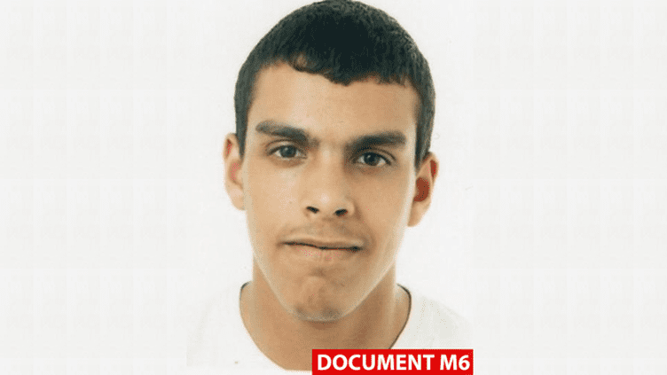 Sid Ahmed Ghlam, un étudiant algérien de 24 ans, est suspecté d'avoir projeté d'attaquer deux églises en région parisienne. (M6 )