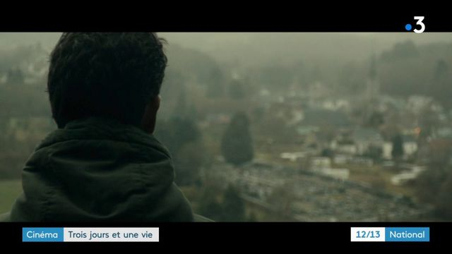 Cinéma : Trois jours et une vie, un film noir passionnant