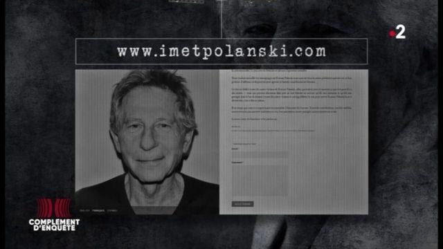 Complément d'enquête. Qui sont les douze femmes qui accusent Roman Polanski de viol ou d'agression sexuelle ?
