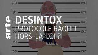Non, un médecin n'a pas été arrêté pour avoir prescrit le protocole controversé du professeur Raoult (ARTE/2P2L)