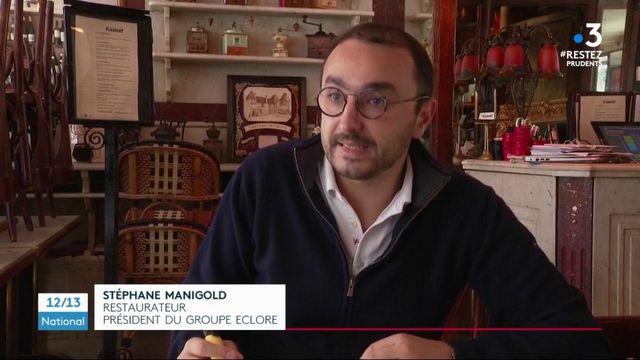 Confinement : la victoire d'un restaurateur parisien face à l'assurance Axa