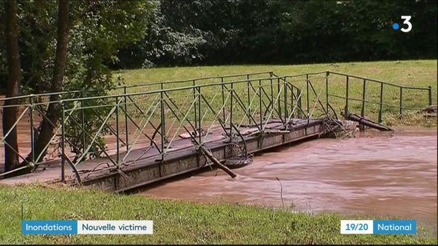 Inondations : plusieurs départements durement touchés
