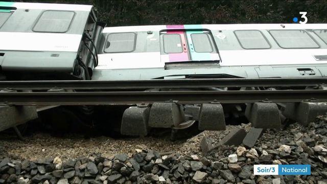 Orages : RER B, A13... Les Yvelines sinistré