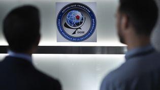 Les locaux de laDirection générale de la sécurité extérieure (DGSE), à Paris, en juin 2015. (MARTIN BUREAU / AFP)