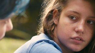 """Adèle Exarchopoulos dans """"La Vie d'Adèle""""  (Wild Bunch Distribution)"""