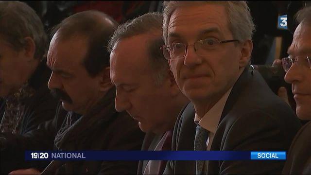 Nouvelle version de la Loi Travail : Manuel Valls appelle à donner un nouveau départ au projet de loi