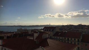 Les toits de Lisbonne (DR)