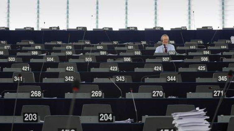 Influents ou isolés et peu écoutés nos eurodéputés ? (European Union 2014-EP)