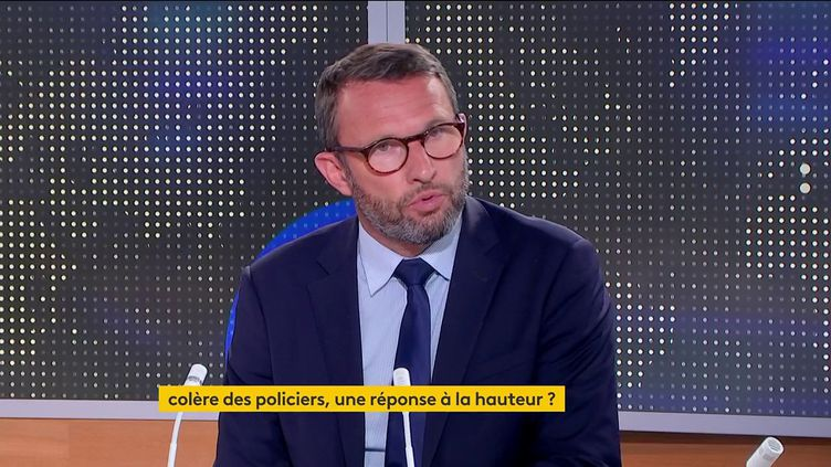 David Le Bars (FRANCEINFO)