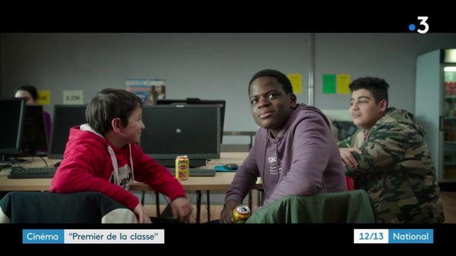 """Cinéma : retour à l'école avec """"Premier de la classe"""""""