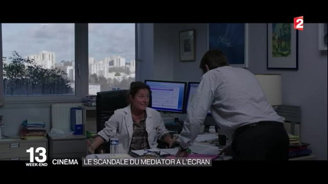 """Cinéma : """"La fille de Brest"""", film sur l'affaire du Mediator"""
