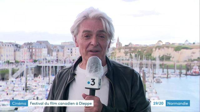 interview de DANIEL LAVOIE