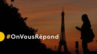 #OnVousRépond : les rédactions de franceinfosont mobilisées pour répondre à vos interrogations sur l'actualité. (MEHDI TAAMALLAH / NURPHOTO / AFP)