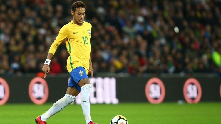 Neymar sera bien là cet été (KIERAN GALVIN / NURPHOTO)