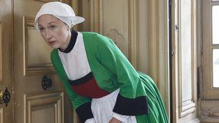"Emeline Bayart dans ""Bécassine !"" de Bruno Podalydès  (Anne-Françoise Brillot)"
