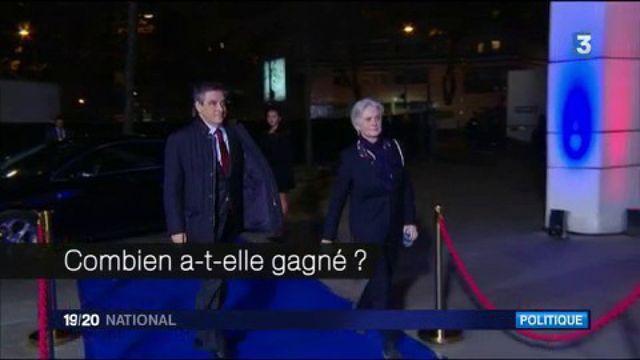 François Fillon : le candidat poursuit sa contre-attaque